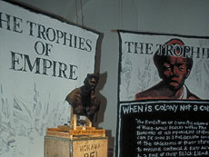 The Trophies of Empire